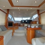 Sunseeker 50 Manhattan LIVIBEL